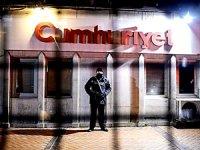 Cumhuriyet'e 35 gün ilan kesme cezası