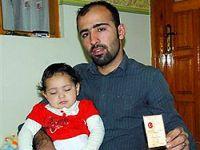 Kızına 'Helin Kürdistan' ismini verdi