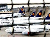 Türkiye'den Almanya'ya direkt uçuşlar durduruldu