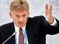 Kremlin Sözcüsü: ABD, Halep'teki sürece dahil değil