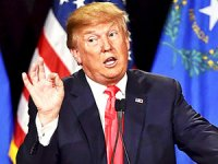 Trump'tan, eski FBI Direktörü Comey'e suçlama