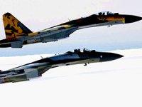 Rusya'dan ABD uçağına taciz