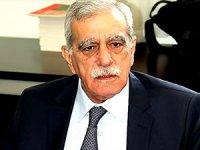 Ahmet Türk: Demirtaş yüzde 15 civarında oy alacak
