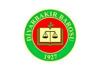Diyarbakır Barosu'dan Ağar ve Eken hakkında suç duyurusu