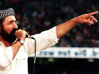 Nûbihar'ın konuğu Şivan Perwer