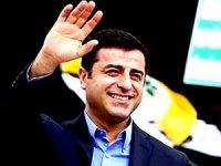 HDP'de Diyarbakır için Demirtaş önerisi