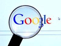 Rekabet Kurumu'ndan Google'a 98 milyon lira ceza