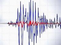 Atina'da 5.3 büyüklüğünde deprem
