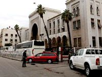 Şam'da adalet sarayına intihar saldırısı: En az 31 ölü