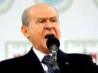 Bahçeli: C ittifakı da Türkiye'de mümkün olabilir