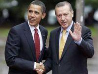Erdoğan Obama'nın ifadesinden memnun