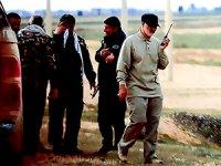 ABD. İranlı komutan Kasım Süleymani'yi öldürdü