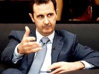 Esad: İran ve Hizbullah'a ihtiyacımız var