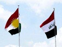 Kürdistan Bölgesi heyeti Bağdat'a gidiyor