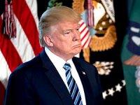 Trump: 2020'de yeniden aday olacağım