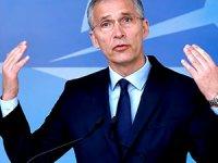 NATO Genel Sekreteri: Harekat gerilimi tırmandırma riski taşıyor