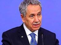 Bülent Arınç: Ahmet Türk'ün terörle alakası yoktur