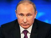 Kremlin'den Putin'in Türkiye ziyareti açıklaması