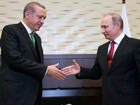 'Putin ile Erdoğan Tahran'da ayrı görüşecek'