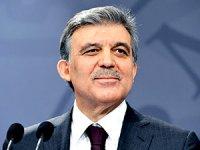 Abdullah Gül'den 'mazbata' yorumu