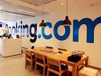 'Booking.com yeniden açılıyor'