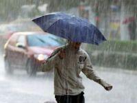 Dikkat, yağmur geliyor!..