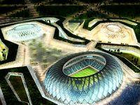 2022 Dünya Kupası Katar'da oynanacak