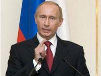 Putin'e sandıkta soğuk duş