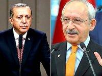Kılıçdaroğlu'na Erdoğan'a hakaretten fezleke