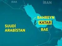 S. Arabistan, Katar'ı 'adaya dönüştürmeyi' planlıyor