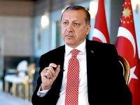 Erdoğan: Kandil'de toplantı alanlarını vurduk