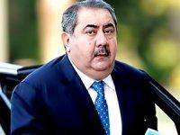 Zebari: Irak'ta hükümeti yıkmaya çalışıyorlar