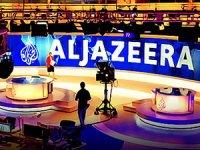 El Cezire iddiası: Kaşıkçı, Girer girmez saldırıya uğradı