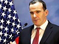 Brett McGurk: Bölgede ana aktör artık Washington değil Moskova
