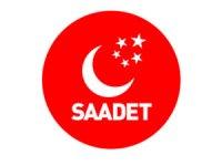 SAADET'ten Diyarbakır mitingi