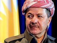 Mesud Barzani: Onlar Peşmerge'yi arkadan hançerledi