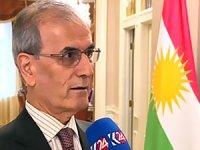 Necmeddin Kerim: Kürdistan'a yönelik işgal planı vardı