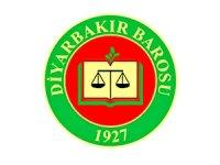 Diyarbakır Barosu, Coşkun Başbuğ hakkında suç duyurusunda bulundu