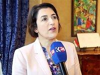 'ABD, Kürdistan'da yaşananları yakından takip ediyor'
