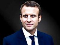 Macron'dan PYD'ye 'aktif destek'
