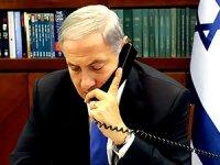 Netanyahu: ABD Suriye'den çekilme kararı öncesi İsrail'i bilgilendirdi
