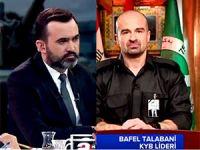 Pavel Talabani: Bu onurlu bir anlaşmaydı!