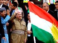 Mesud Barzani'den Mevlit Kandili mesajı