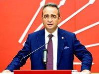 CHP: Abdullah Gül tehlikeye işaret etmiştir
