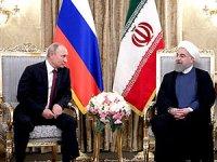 Putin: Füze saldırıları sürerse kaosa yol açar