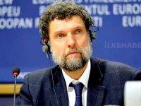 Gezi davası: Kavala'ya tahliye kararı çıkmadı