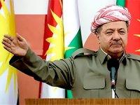 Barzani: 'Kürt siyasilerin yeri Kürtlere ait hapishaneler olmamalı'