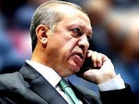 Erdoğan, Baykal ile telefonda görüştü