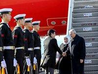 Başbakan Yıldırım Güney Kore'de