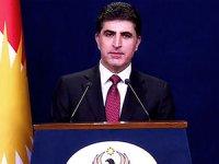 Neçirvan Barzani: Irak Kürdistan halkını cezalandırıyor